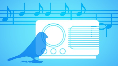 Saavn Partners With Twitter To Bring Tweet-Powered Radio To Its Streaming Service