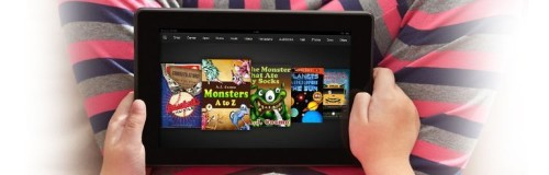 Amazon Invites Children's Book Authors To Kindle Direct Publishing, Rolls Out Kids' Book Creator Software