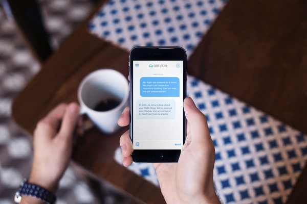 Customer Service Startup Service Raises $3.1M Led By Founders Fund