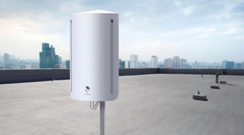 Starry Internet's broadband beaming technology raises another $30 million
