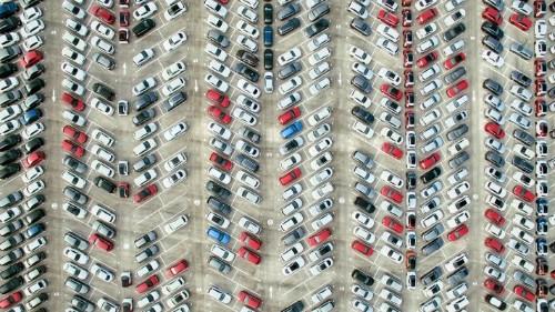 Softbank invests in parking startup ParkJockey pushing valuation to $1 billion