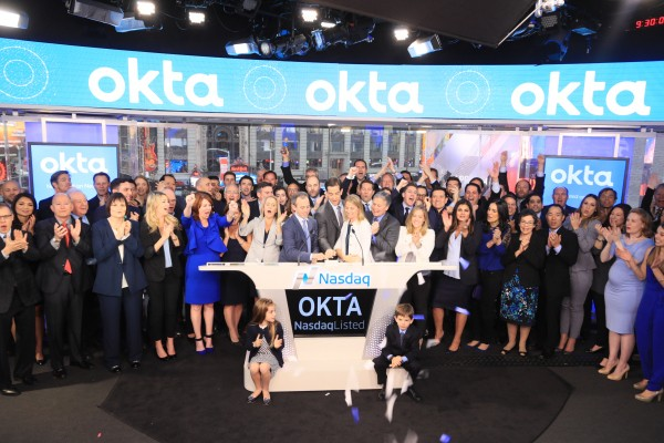 Okta reports earnings, moves headquarters and launches free service for startups