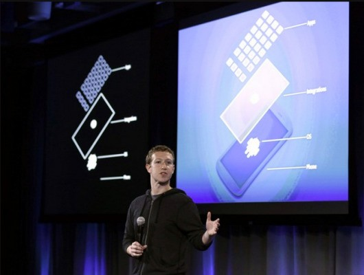 Facebook Must Make Home A Layer Atop Your Widgets And Homescreen, Not A Replacement