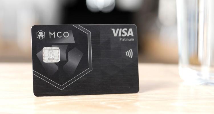 Crypto Visa card company Monaco just spent millions to buy Crypto.com – TechCrunch