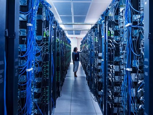 Technology, Intelligence - copertina