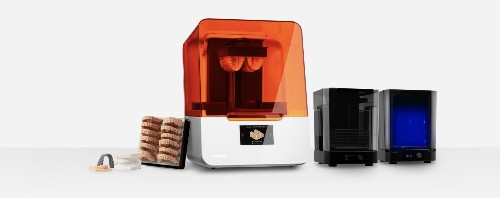 Formlabs is making a 3D printer just for dentists