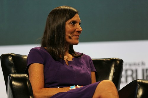 Healthcare Is The Last Industry To Be Disrupted, Says KPCB's Beth Seidenberg