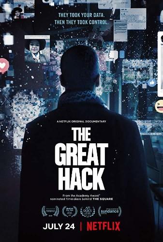 'The Great Hack': Netflix doc unpacks Cambridge Analytica, Trump, Brexit and democracy's death