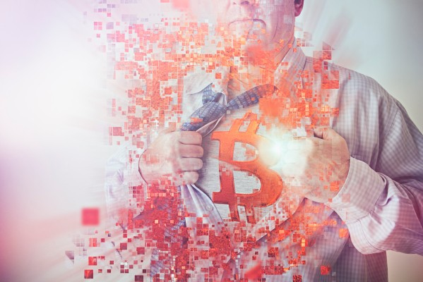 The social layer is ironically key to Bitcoin's security