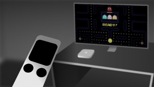 Apple TV Now Has Over 2,600 Apps, Largest Category Is Games