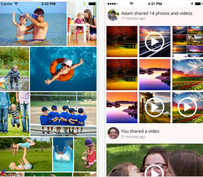 Google Acquires Odysee, An App For Private Photo/Video Backup And Sharing, Team Joins Google+