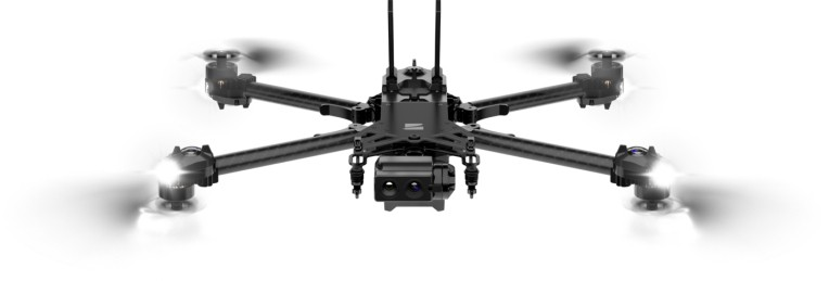 Autonomous drone startup Skydio rises $100 million and launches the X2 commercial drone