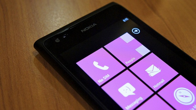 Microsoft's Lightweight Windows Phone App Builder Saw 30,000 Projects Started In First 48 Hours