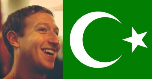 Zuckerberg Says Muslims Will Always Be Welcome On Facebook