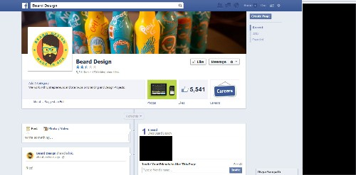 A Like Is Not Enough: Facebook Tests Star Ratings Displayed On Pages