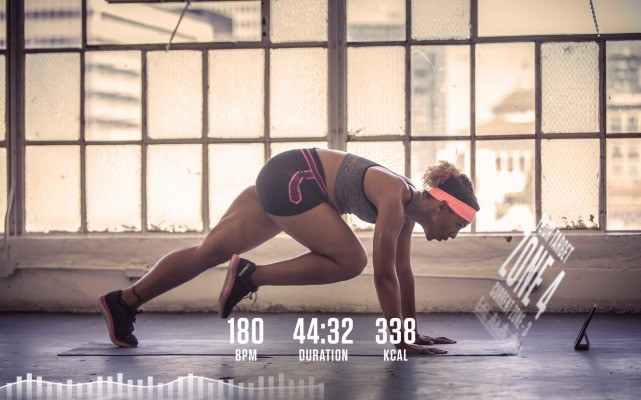 Moov locks down $12M Series B as it brings new wearables to market for real-time coaching
