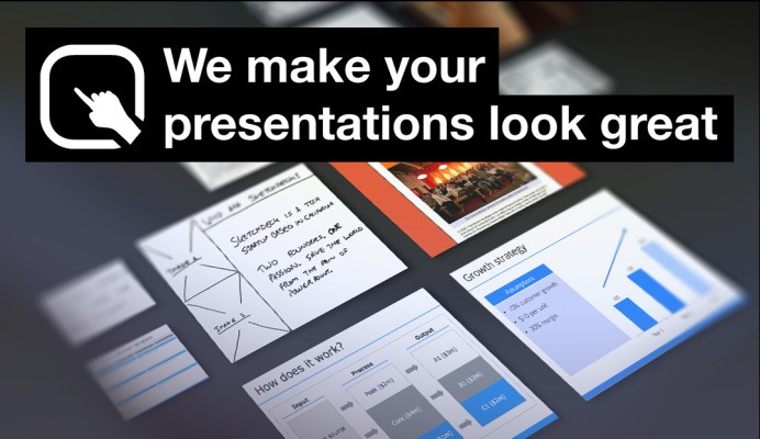 SketchDeck Turns Terrible Slide Decks Into Beautiful Presentations In Just A Day