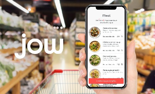 French e-grocery app Jow raises $7M additional funding