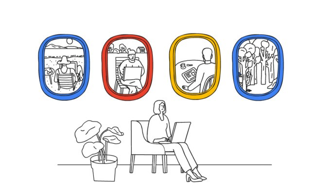 Google rebrands its business apps as G Suite, upgrades apps & announces Team Drive