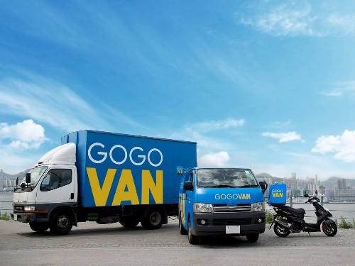GoGoVan becomes Hong Kong's first $1 billion startup following merger deal