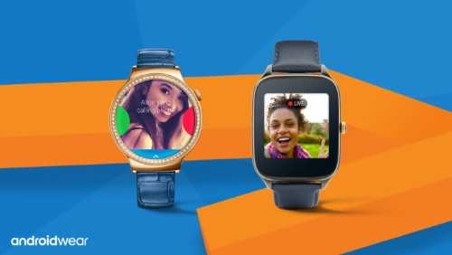 Android Wear Gets Speaker Support And New Gestures, Voice Input Options