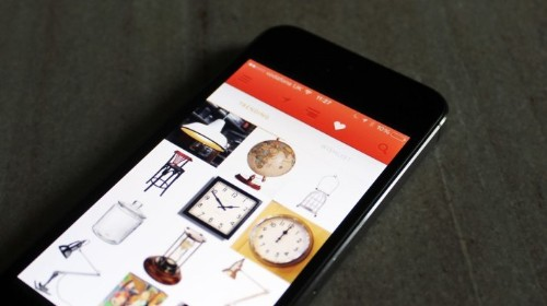 Streethub Launches Its Click And Collect iOS App For London Boutiques
