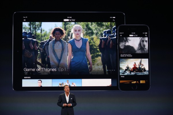 HBO's New Streaming Service, HBO Now, Exclusive To Apple At Launch