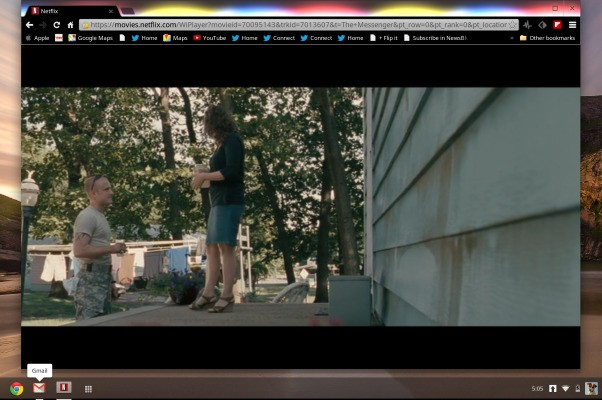 Netflix Moves To Samsung ARM-Based Chromebooks, Thanks To Premium Video Extensions In HTML5