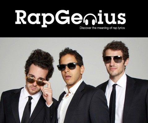 Rap Genius Reveals Its Business Model Will Be 'Enterprise Genius' Collaborative Annotation Tool