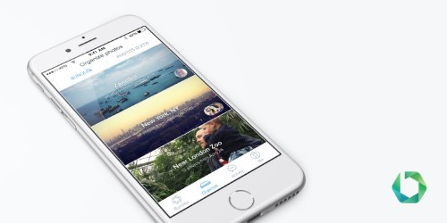 Bundle's New App Automatically Organizes Photos For You