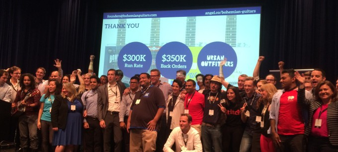 Our Nine Favorite Companies From The 500 Startups Demo Day