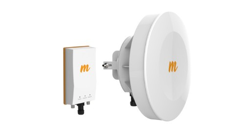 Mimosa Networks Launches Its First Gigabit Wireless Products
