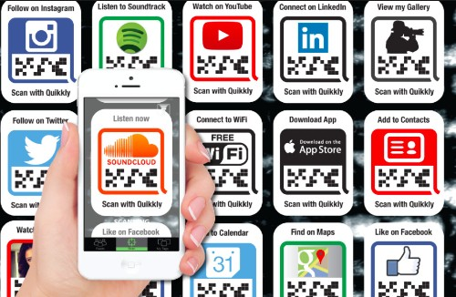 Quikkly Wants To Be A Better QR Code