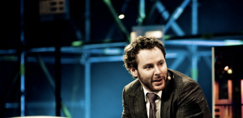 Sean Parker Leaves Founders Fund