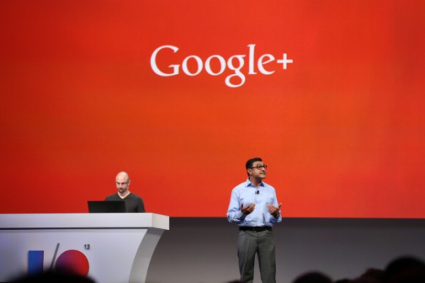 Google+ Redesigns Its Stream To Include Multi-Column Google Now-Esque Cards, Auto-Hashtags And More