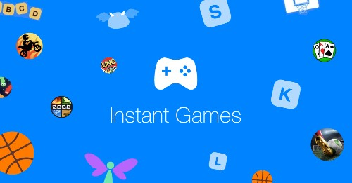 In-app purchases are coming to Facebook's Instant Games on Android and the web