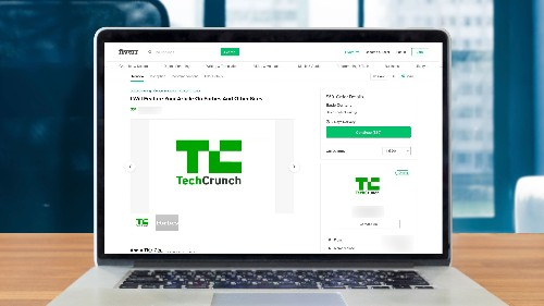 No, I'm not selling TechCrunch stories for $20 on Fiverr