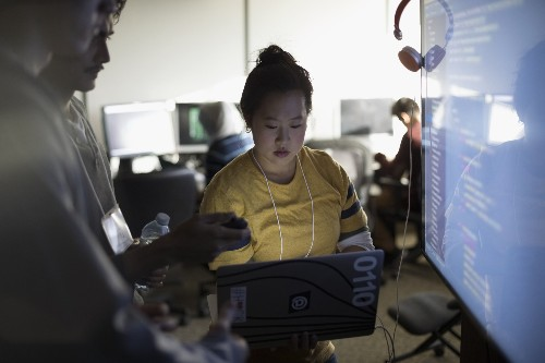 Too few cybersecurity professionals is a gigantic problem for 2019