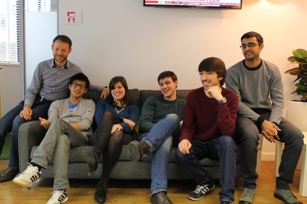 Fliplet Secures Seed Funding For Its 'Fast' Enterprise Apps Building Platform