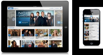 With Time Warner Cable Deal, CBS Seeks To Ensure Its Digital Future