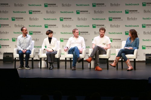 Here's everything you missed at TC Sessions: Robotics + AI