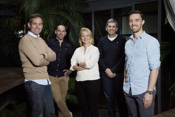 Sydney's AirTree Ventures closes $275M fund as Aussie unicorns gather pace