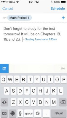 Red Hot Remind101 Gets $15M From John Doerr To Bring Free, Secure Text Messaging To Teachers