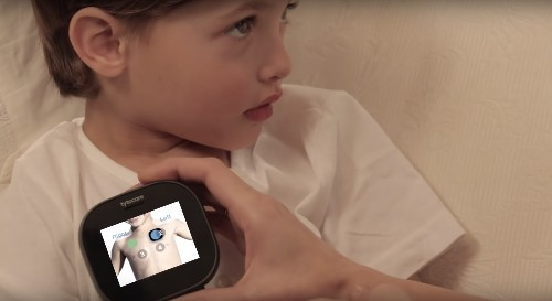 Consumers get another digital home health offering as Tyto Care and Best Buy launch TytoHome
