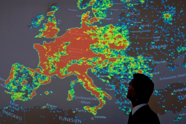 Police hijack a botnet and remotely kill 850,000 malware infections