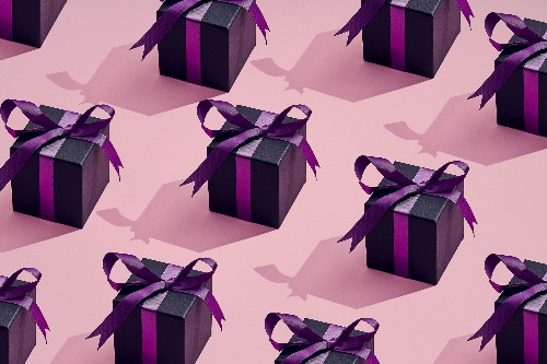 &Open helps businesses distribute gifts to reward customer loyalty