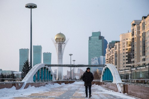 Google, Mozilla team up to block Kazakhstan's browser spying tactics