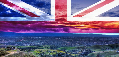 Hey Silicon Valley, The British Are Coming (To Learn Your Startup Secrets)