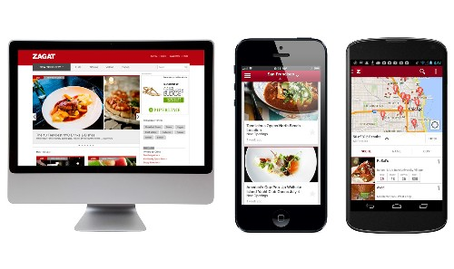 Google Relaunches Zagat's Website And Mobile Apps, No Payment Or Registration Required