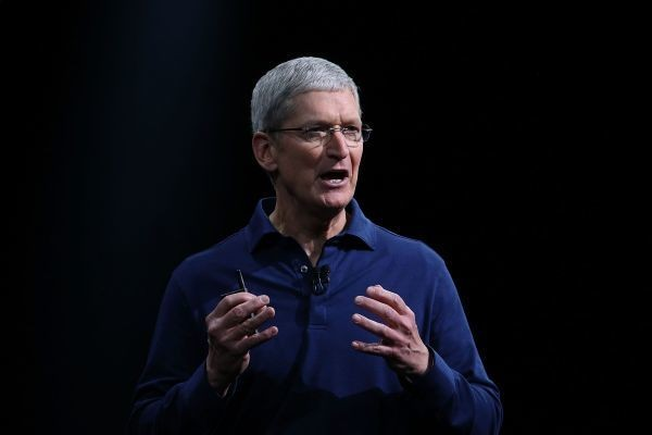 Apple's Tim Cook makes blistering attack on the 'data industrial complex'